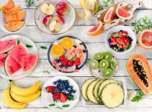 frutas saludables 2