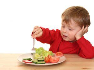 ingesta alimentaria