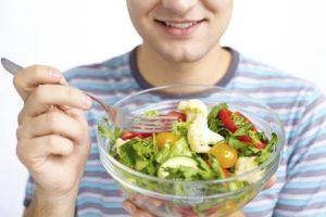 comer mas sano