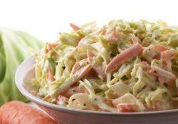 Beneficios de una ensalada sana