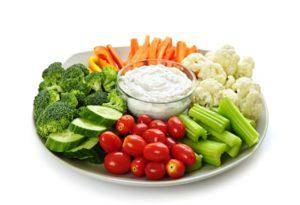 Como hacer una Dieta Veggie