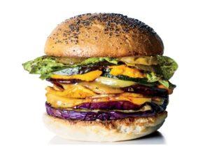 Beneficios de una Dieta Veggie