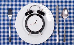 Como hacer la Dieta de las 8 Horas