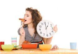 Beneficios de la Dieta de las 8 Horas