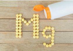Beneficios del magnesio para veggies
