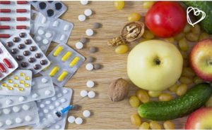 Como tomar suplementos vitamínicos