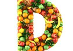 Problemas por deficiencia de vitamina D