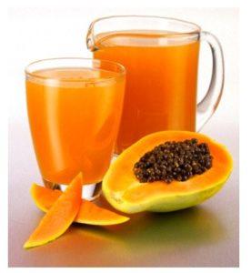 Cómo la dieta de la papaya ayuda a adelgazar