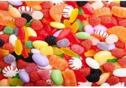 Por qué el comer dulces engorda