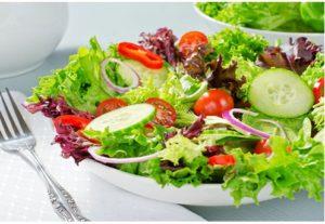 Como Preparar ensaladas nutritivas