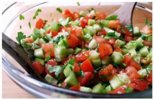 Mejores ensaladas nutritivas y saludables
