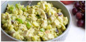 Beneficios de las ensaladas nutritivas