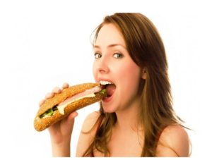 Claves en la dieta del bocadillo