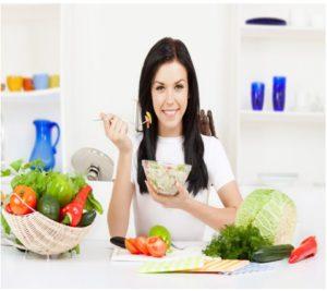 Beneficios de la dieta depurativa